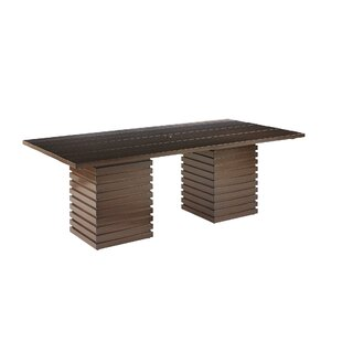 Asphodèle Outdoor Rectangle Dining Table