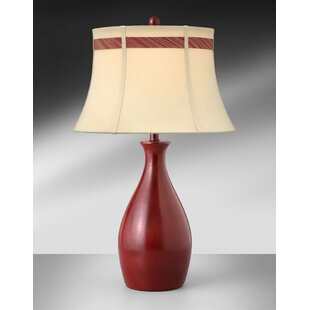 Perlman Bell 30 Table Lamp