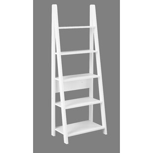 Dunson Ladder Bookcase By 17 Stories