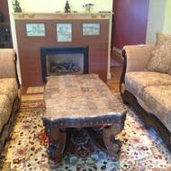 Wondrous Chiltern Coffee Table Camellatalisay Diy Chair Ideas Camellatalisaycom