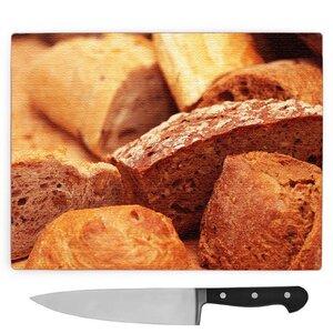 Bakery Bread Rolls Large Chopping Board