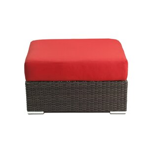 Florida Seating Crystal Beach Ottoman