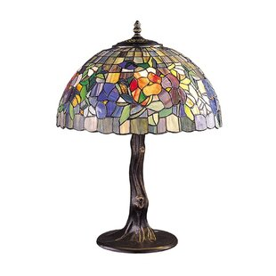 Best Choices Pansy 16 Table Lamp By JB Hirsch Home Decor