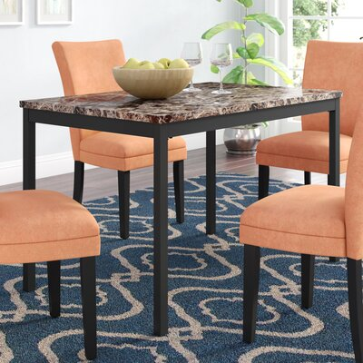 4 Seat Marble Kitchen Amp Dining Tables You Ll Love In 2019