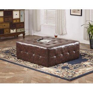 Corzano Designs Classic Upholstered Bench