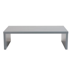 Bensenville Contemporary Coffee Table by Orren Ellis
