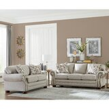 Shurtz 2 Piece Sleeper Living Room Set by Canora Grey