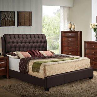 Pinard Upholstered Standard Bed