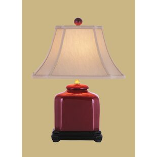 Schulz 19 Table Lamp