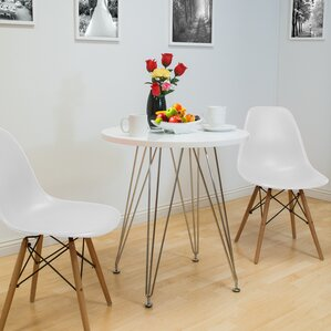 Confer Dining Table by Mercury Row