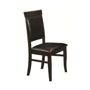 Rinker Upholstered Dining Chair (Set of 2)