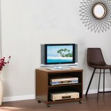 Chavers TV Stand for TVs up to 24 by Winston Porter