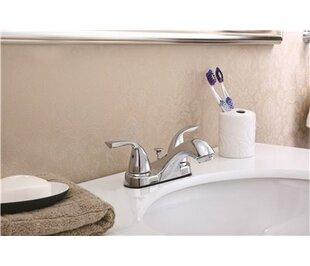 Premier Faucet Sanibel Centerset Bathroom Faucet