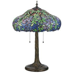 Duffner and Kimberly Laburnum 28 Table Lamp