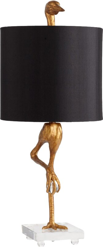 "Ibis 35"" Table Lamp"