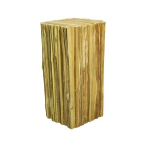 Wax Or Stain Wood