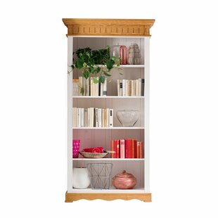 Hydeville Bookcase By August Grove