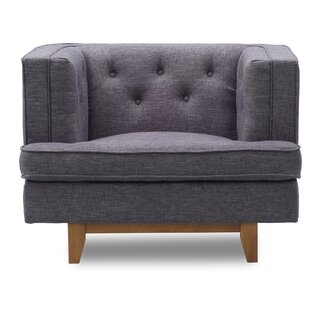 Hitton Armchair