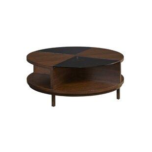 Brayden Studio Folcroft Coffee Table
