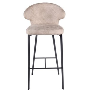 Check Prices Chessani 30 Bar Stool by Mercer41 Reviews (2019) & Buyer's Guide