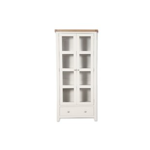 Jaylon Display Cabinet By Brambly Cottage