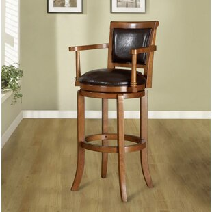 Find Manchester 30 Swivel Bar Stool by Mintra