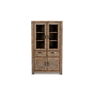 Azure Display Cabinet By Gracie Oaks