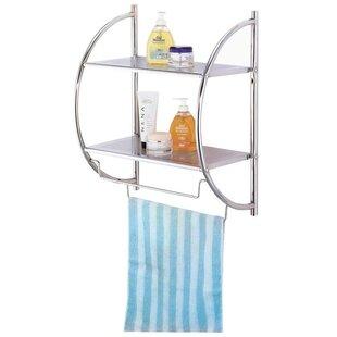 Homebasix Wall Shelf