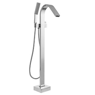 AKDY Single Handle Floor Mounted Freestan..