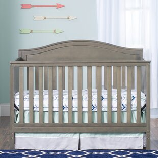 Inexpensive Sidney 4-in-1 Convertible Crib ByChild Craft