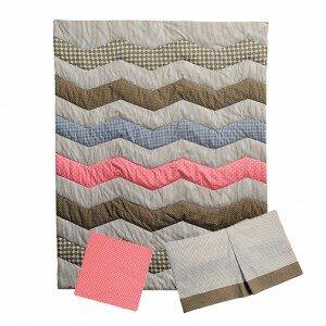 Buy clear Card 3 Piece Crib Bedding Set ByZoomie Kids