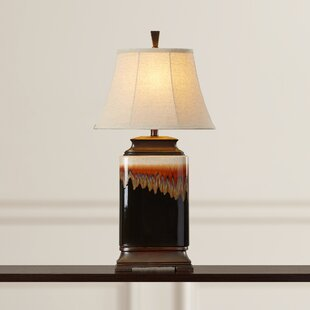 Sexton Ceramic 30 Table Lamp
