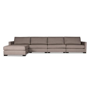 Secrest Modular Sectional by Brayden Studio Fresh