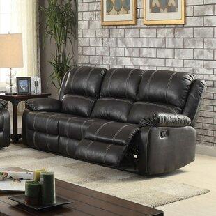 Red Barrel Studio Chawla Reclining Sofa