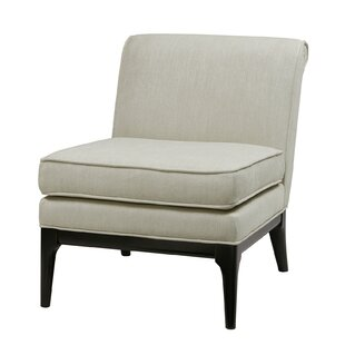Camelle Slipper Chair