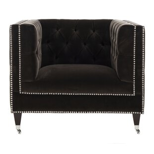 Everly Quinn Folcroft Armchair