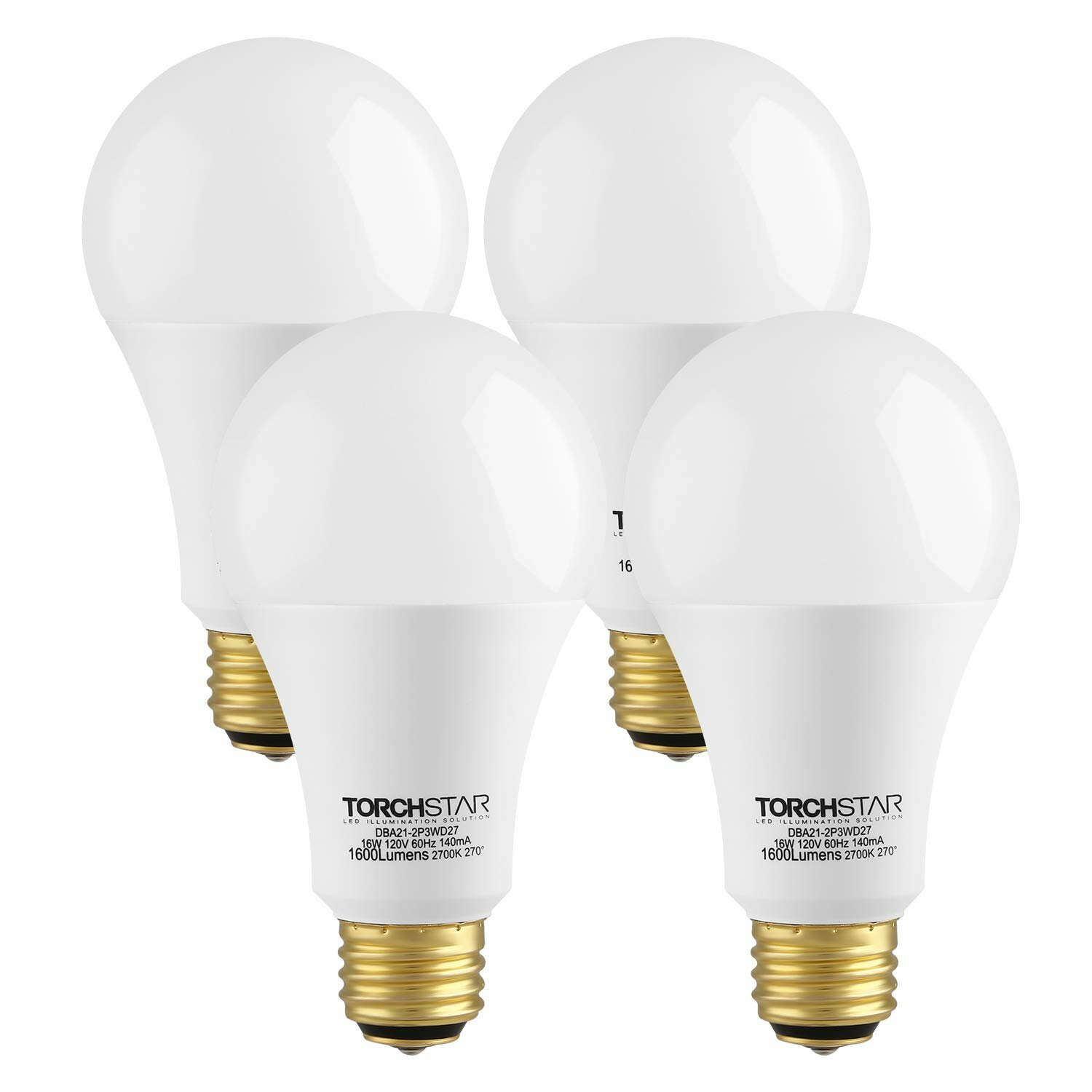 A21 Led Dimmable Light