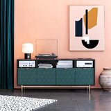 Olivia TV Stand for TVs up to 65 by CosmoLiving by Cosmopolitan