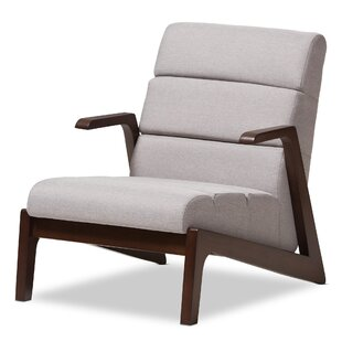 Wholesale Interiors Lazzaro Lounge Chair