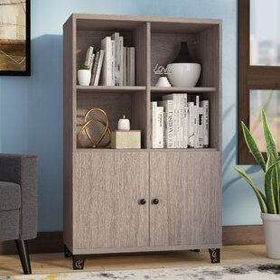 Rolfe Fiberboard 2 Drawer Cabinet by Wrought Studio