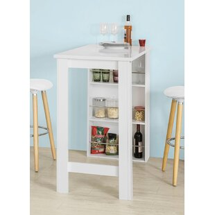 Hacker Bar Cabinet With Wine Storage By Norden Home