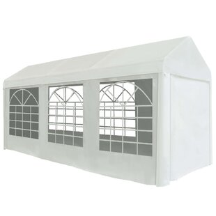 Broder 2 X 5m Steel Party Tent By Sol 72 Outdoor