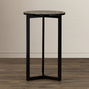 Hilversum End Table by Bungalo..