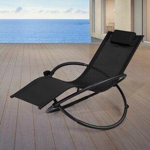 Jarrow Zero Gravity Reclining Chaise Lounge