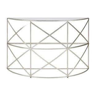 Smithey Console Table By Bloomsbury Market
