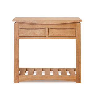 Sandbach Console Table By Brambly Cottage