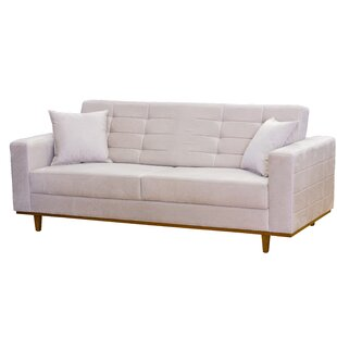 Burchard Sofa by George Oliver