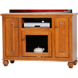 Deluxe TV Stand for TVs up to 43