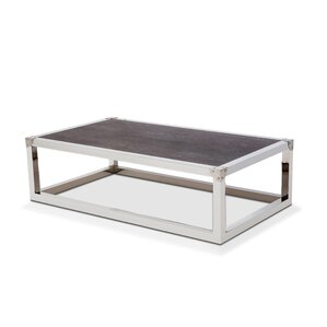 Salvatore Coffee Table by Michael Amini (AICO)