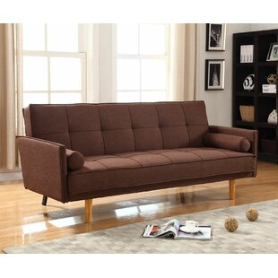 Lacourse Convertible Sofa By George Oliver